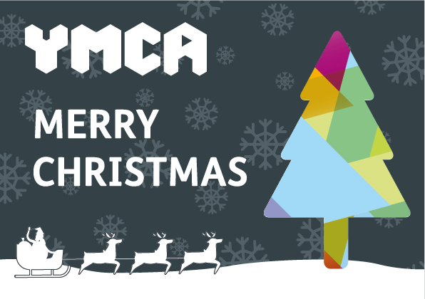 Image result for merry christmas ymca