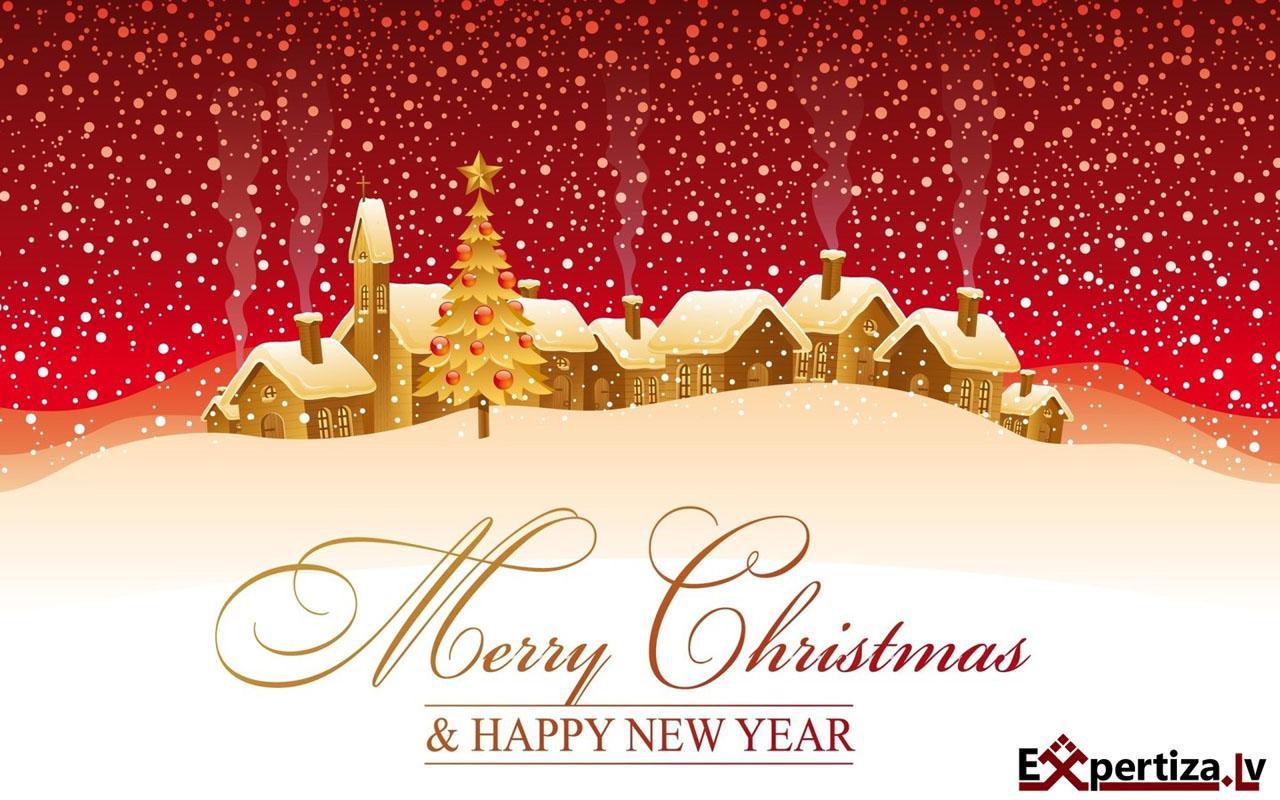 Картинки на английском с новым годом и рождеством
