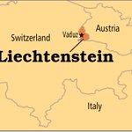 Principality of Liechtenstein, Western Europe