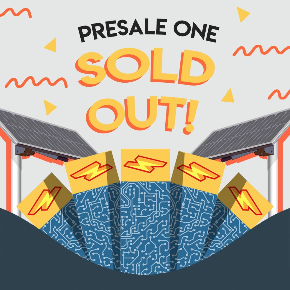 Alseace 2018 on twitter greetings everyone we would like to announce that presale tickets 1 are already sold out thank you for all of your support if you havent bought kristyandbryce Gallery
