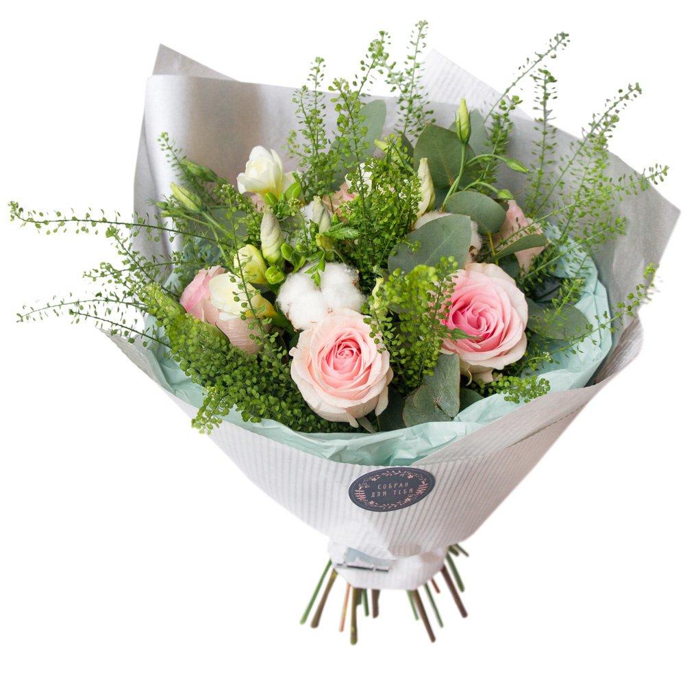 Цветов, профессиональные букет из цветы маленькие
