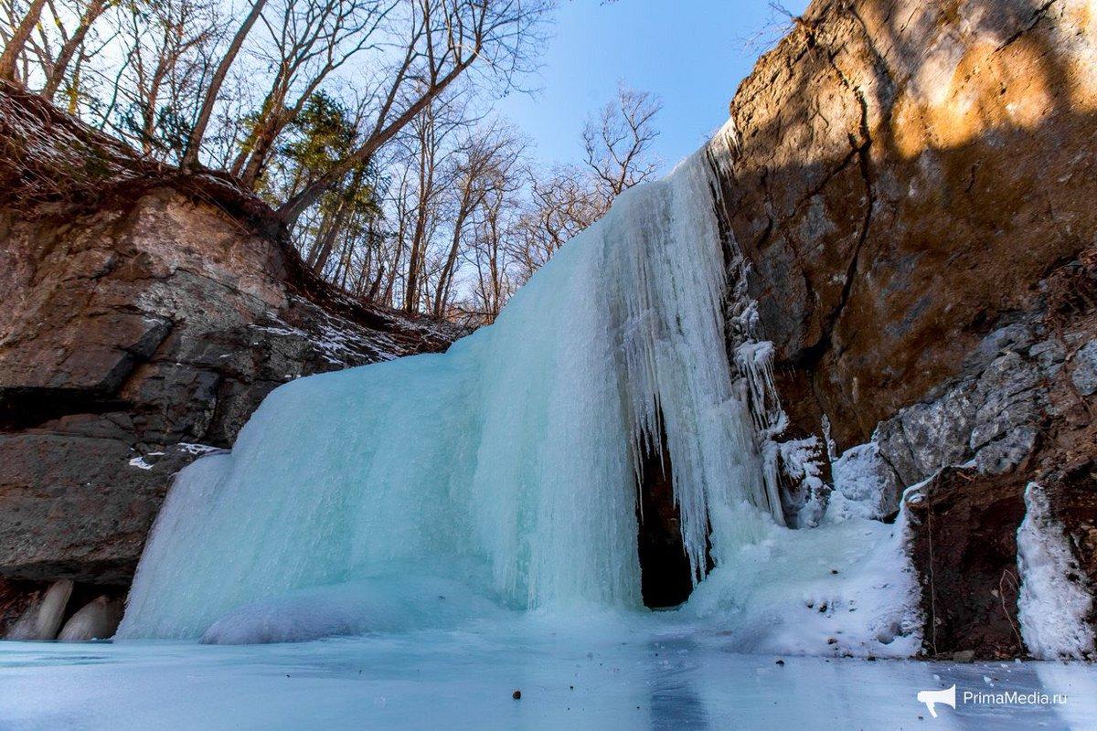 любовница фото кравцовских водопадов удовольствием