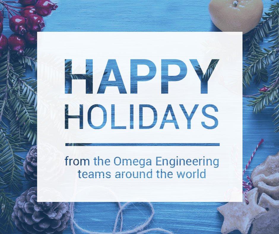 OMEGA Engineering (@Om...