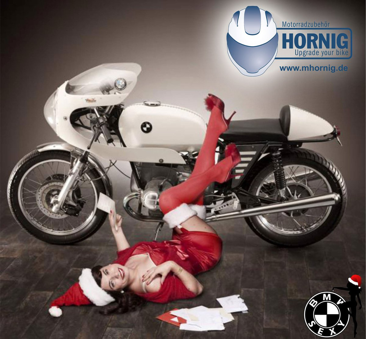 Bmw Motorcycle Parts >> Hornig Parts For Your Bmw Motorrad On Twitter We Wish You