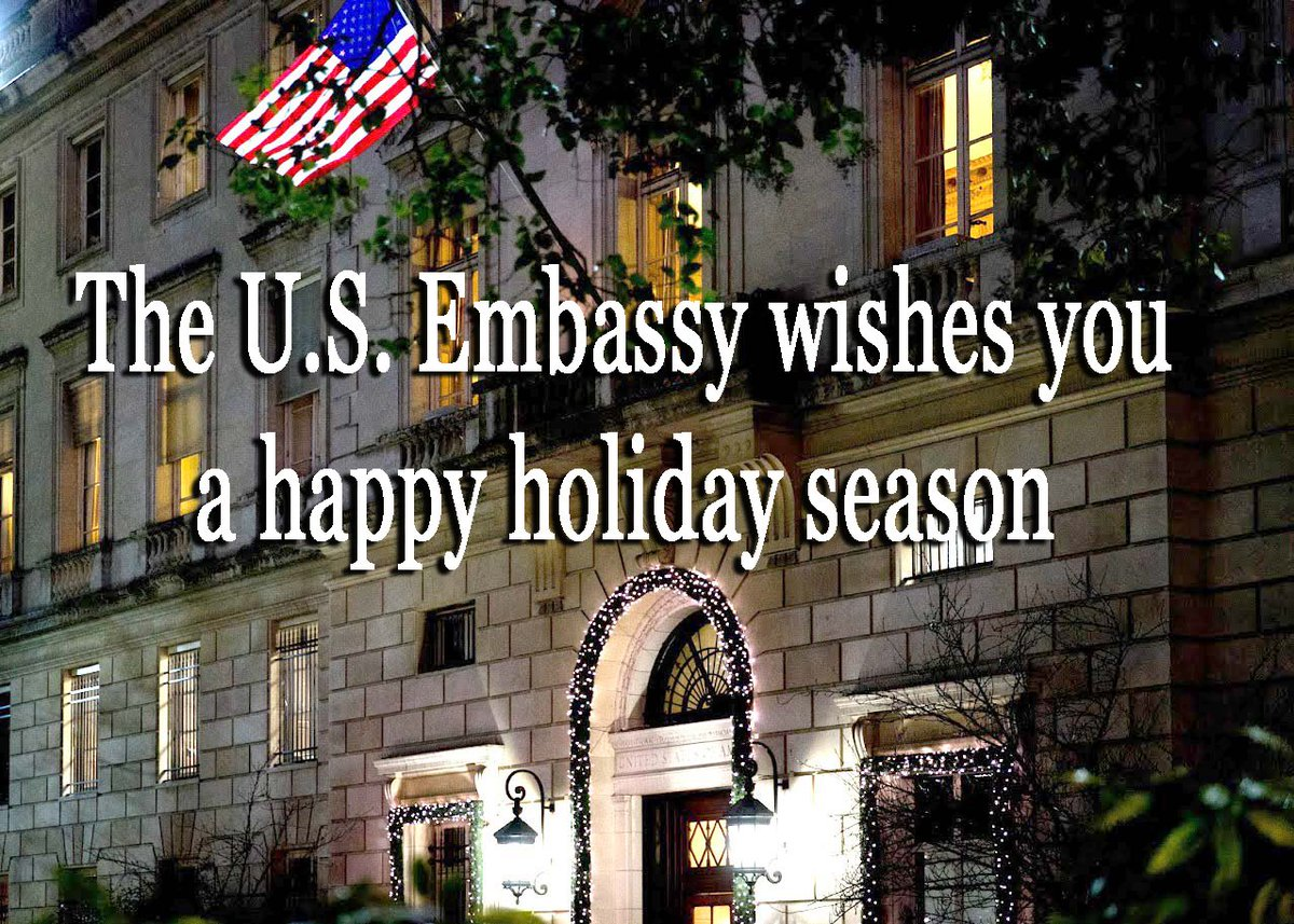 Christmas Day In France.U S Embassy France On Twitter The U S Embassy In France