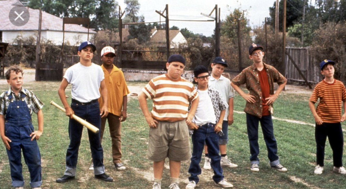 I remember when travel ball meant you ventured one neighborhood over in any direction