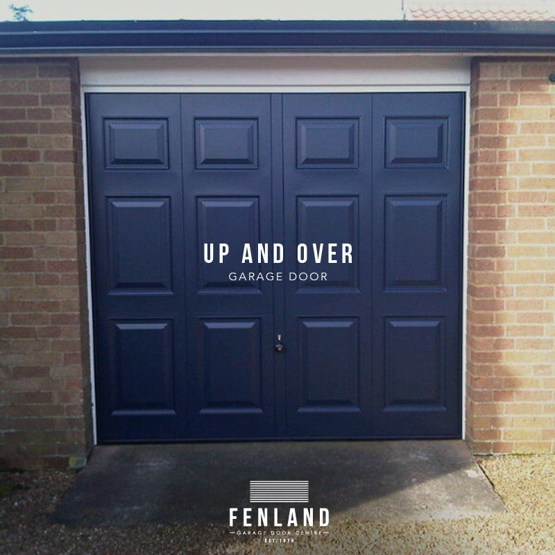 Fenland Garage Doors On Twitter Why Chose An Up And Over Garage