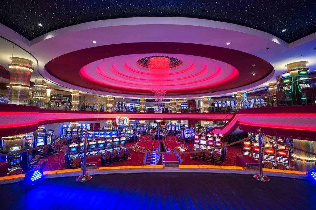 Азартные игровые автоматы казино