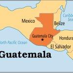 Republic of Guatemala, Central America, Latin America