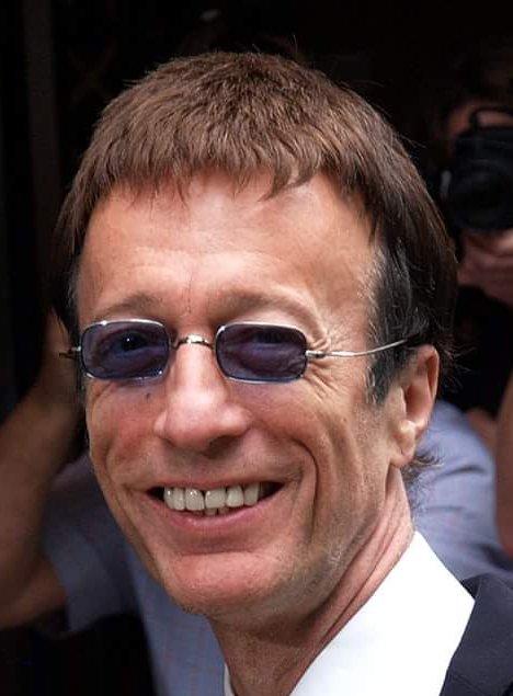 Happy! Birthday! Robin! Gibb! Warm.Prayers.Sent.