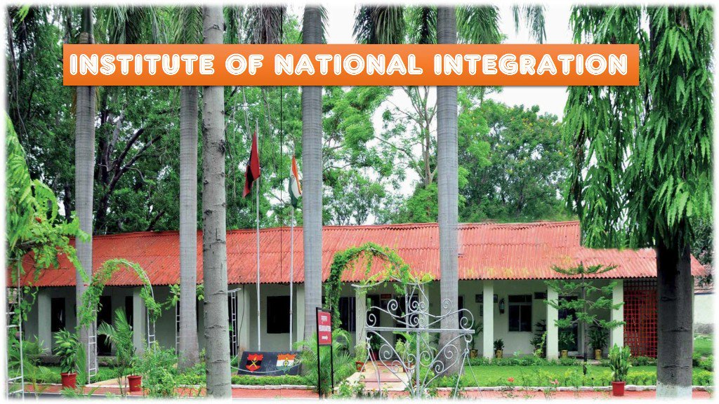 role of teacher in national integration