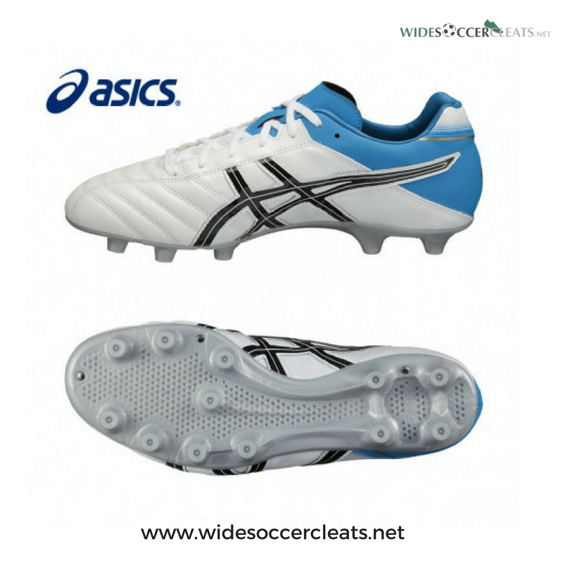 So Why Not Start Wearing The Asics Ds Light Wd Wide Cleats Http Bit Ly 2zemyjb Asicsdslightwd Soccer Soccercleats Soccerboots Football
