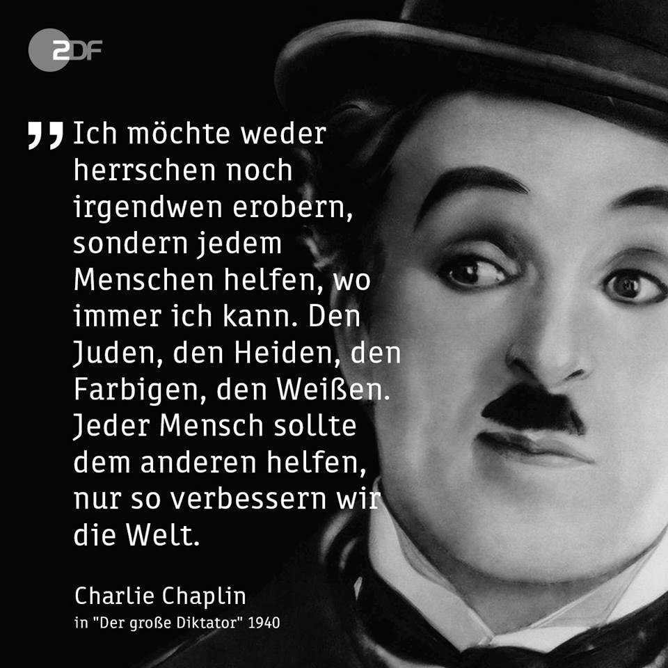 Atheist On Twitter Der Große Diktator Ist Von 1940 Zu Dem