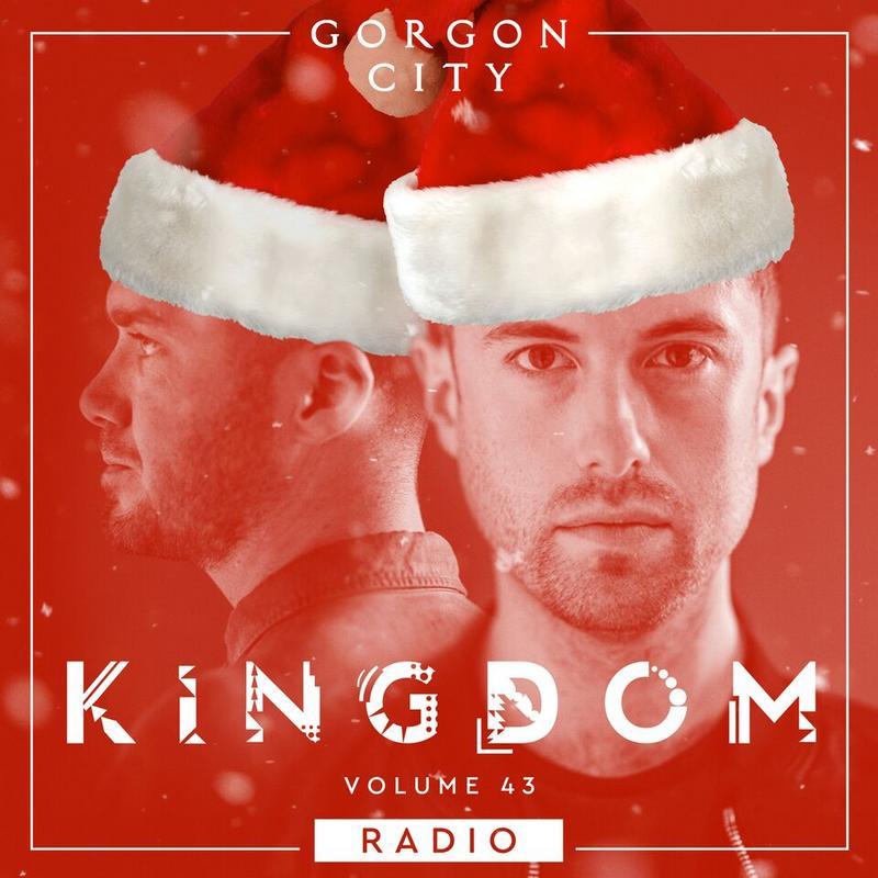 Early Christmas Present.Gorgon City On Twitter As An Early Christmas Present Our