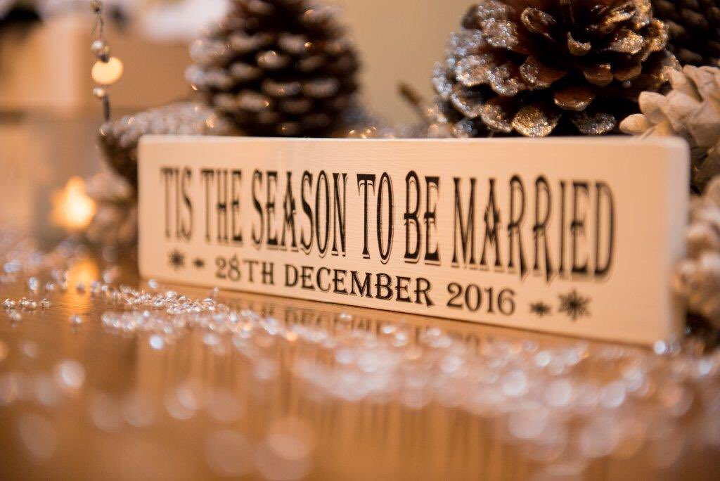 We're getting ready for the New Year rush from all the newly engaged couples looking for a beautiful #weddingvenue ! @Loseleyevents