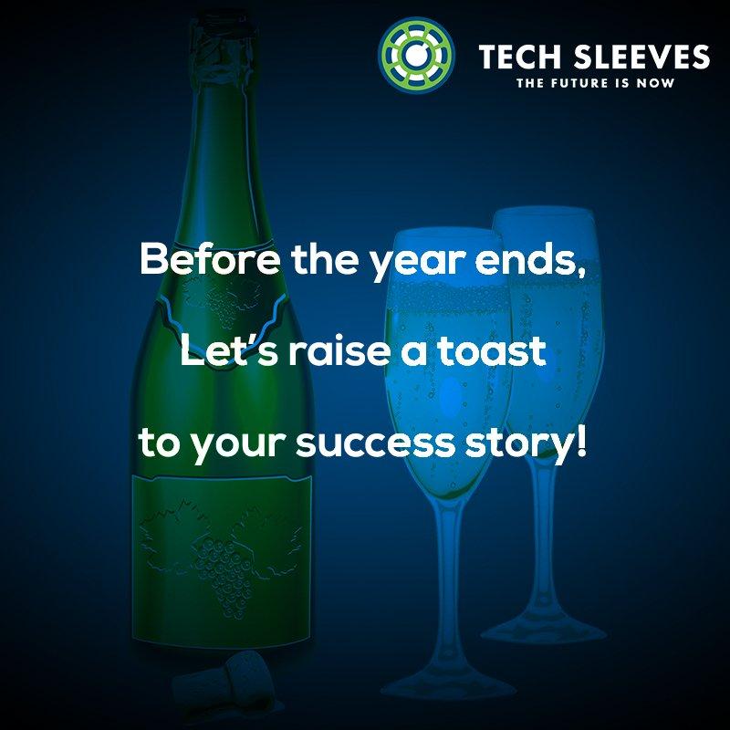 Tech Sleeves on Twitter: