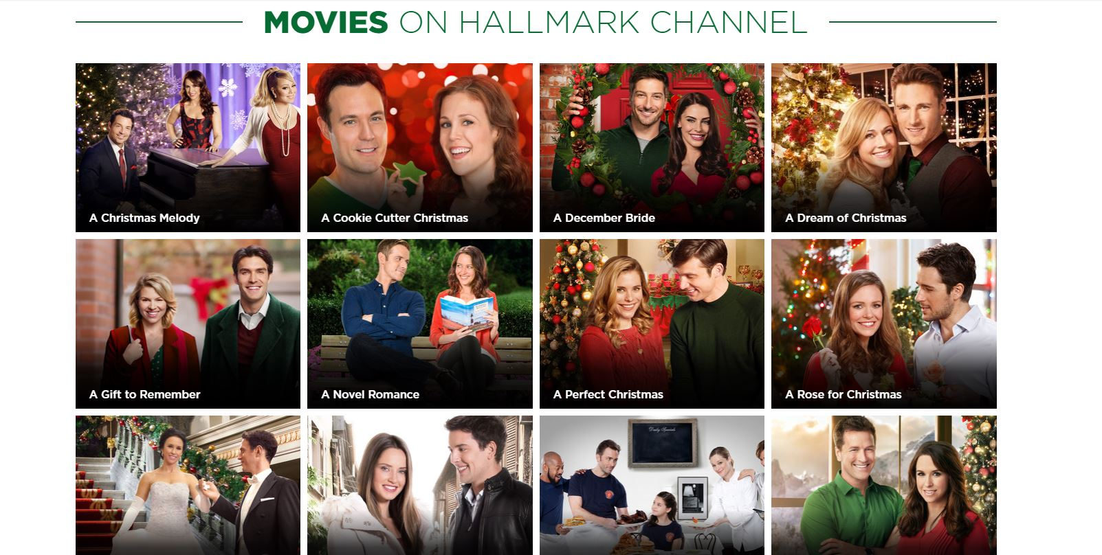 placentia library on twitter check out the books that inspired the hallmark movies we all love so much and take the winterreadingchallenge today