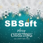 It's been an amazing year, full of growth in every sense! We are very thankful for our team, clients and partners. #happychristmas and  #Happy2018 from @sbsoftsrl @poweraddon #HappyHolidays #MerryXmas