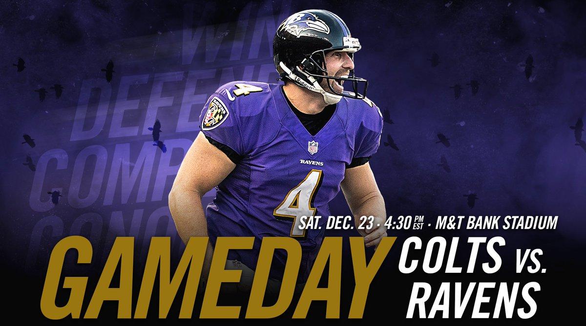 eae47096f83 Baltimore Ravens on Twitter: