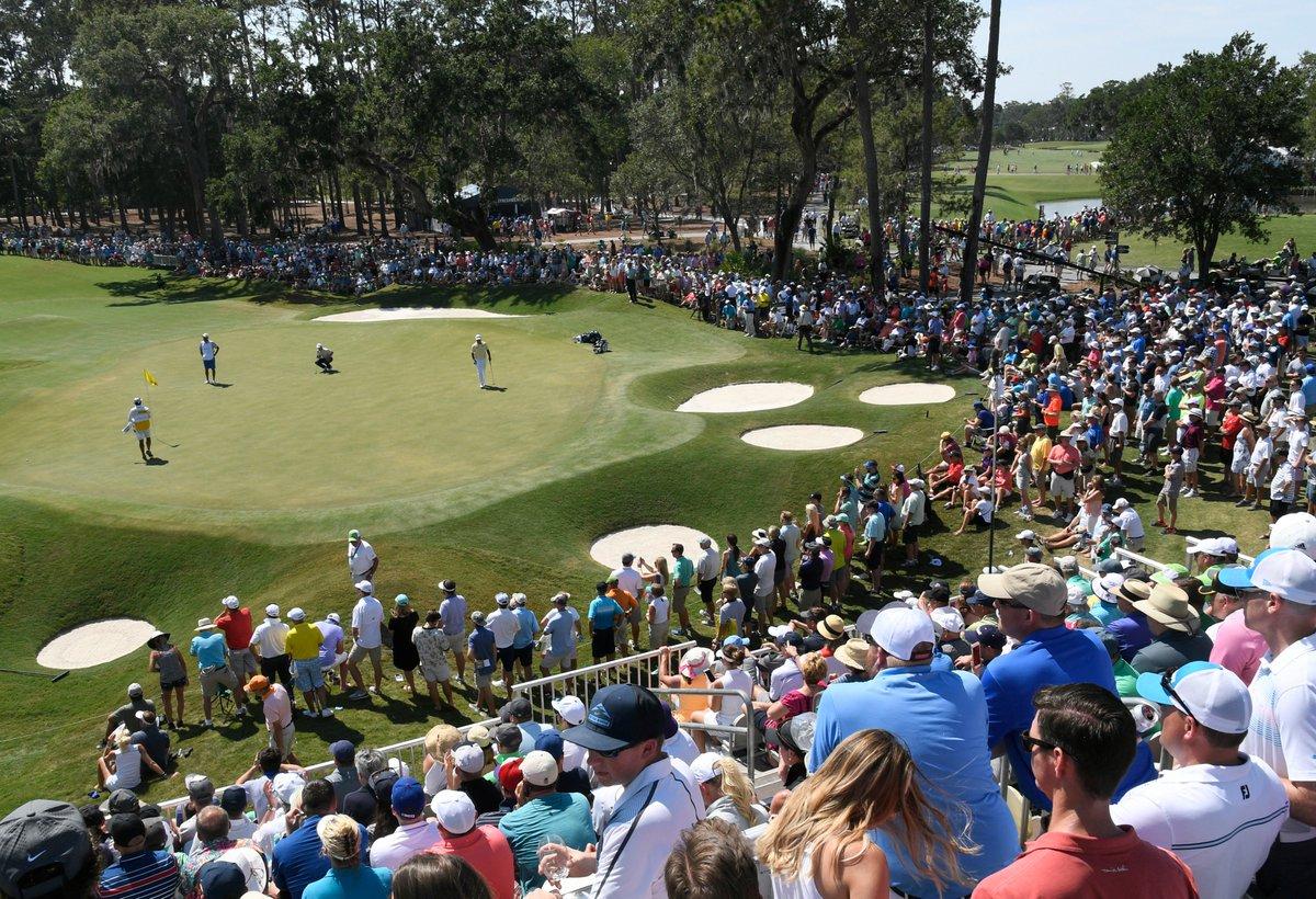 PGA TOUR on Twitter: