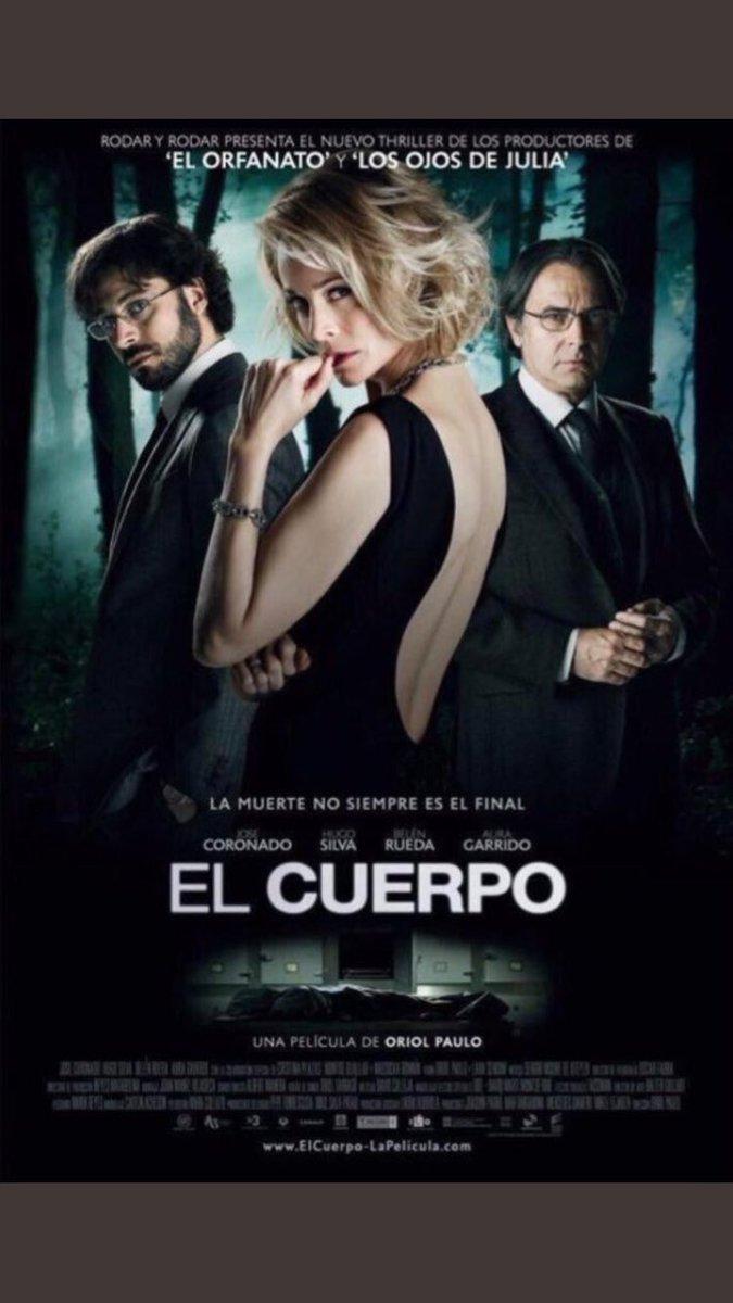 افلام جريمة وغموض اسبانية