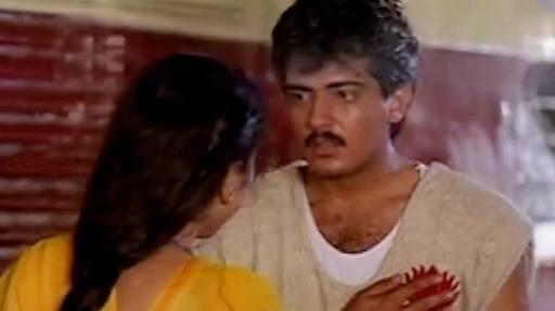 "Image result for kadhal kottai climax"""