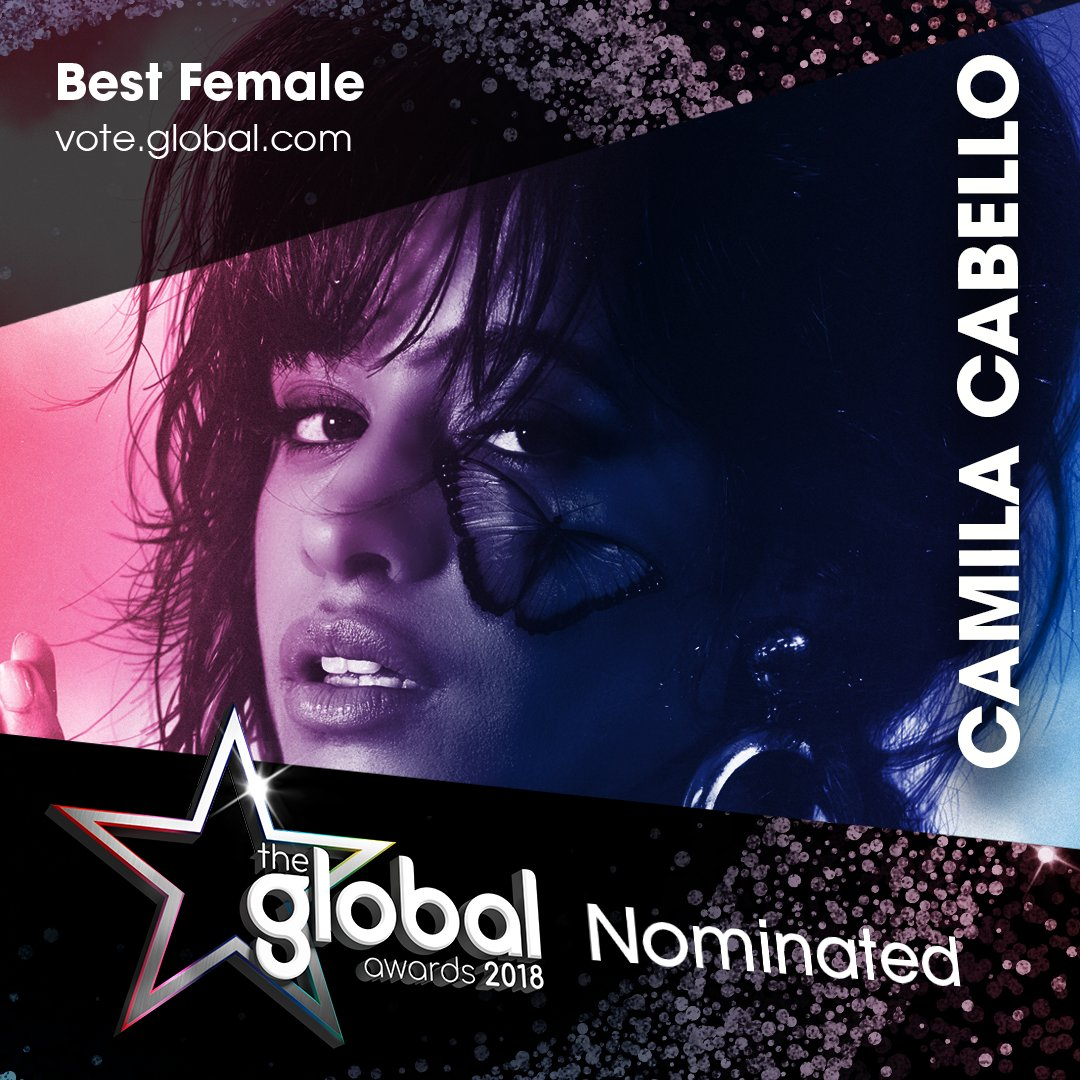 5. @Camila_Cabello 💕 #TheGlobalAwards Vote now: https://t.co/sskYB41ct9