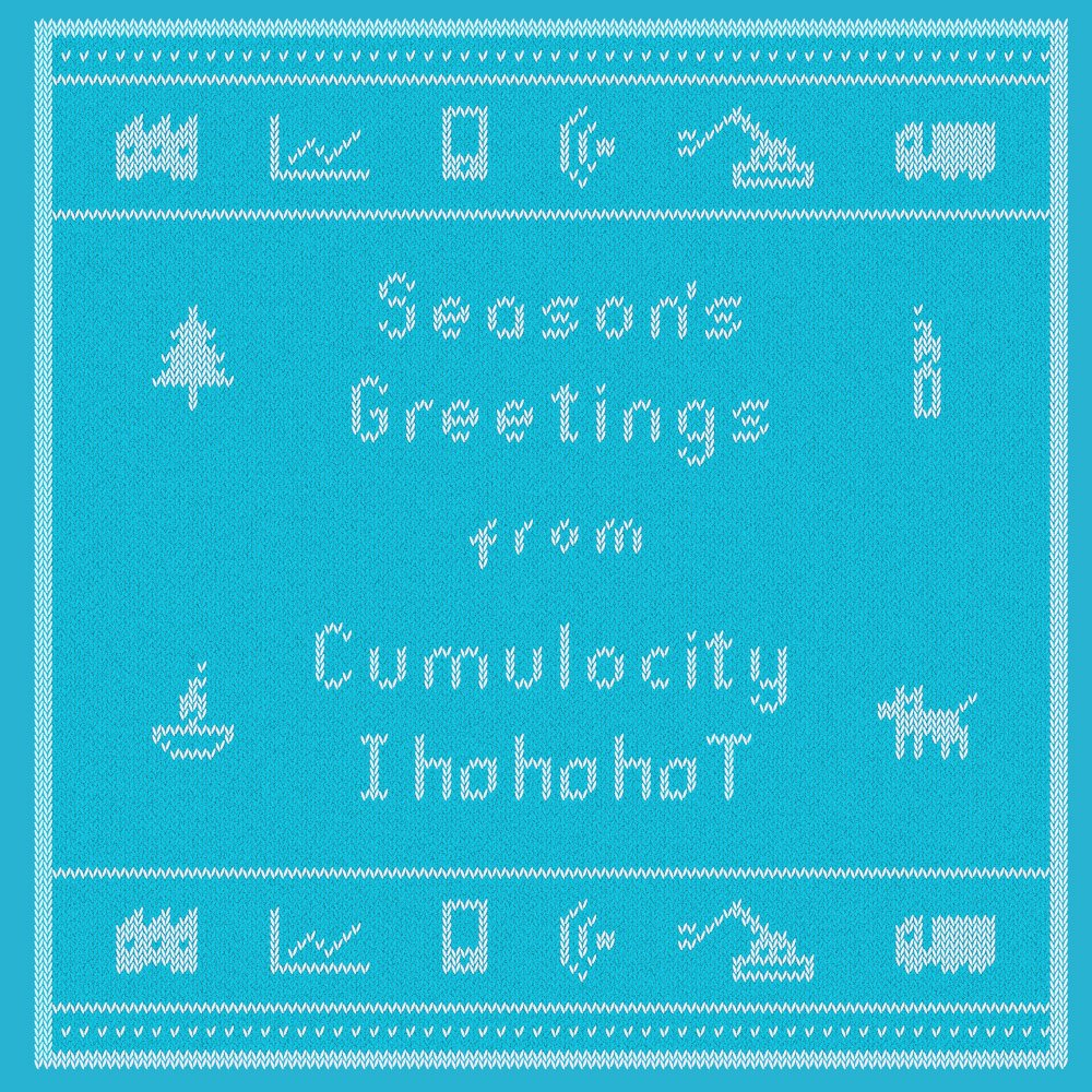 Cumulocity On Twitter Seasonsgreetings From Cumulocity We Hope