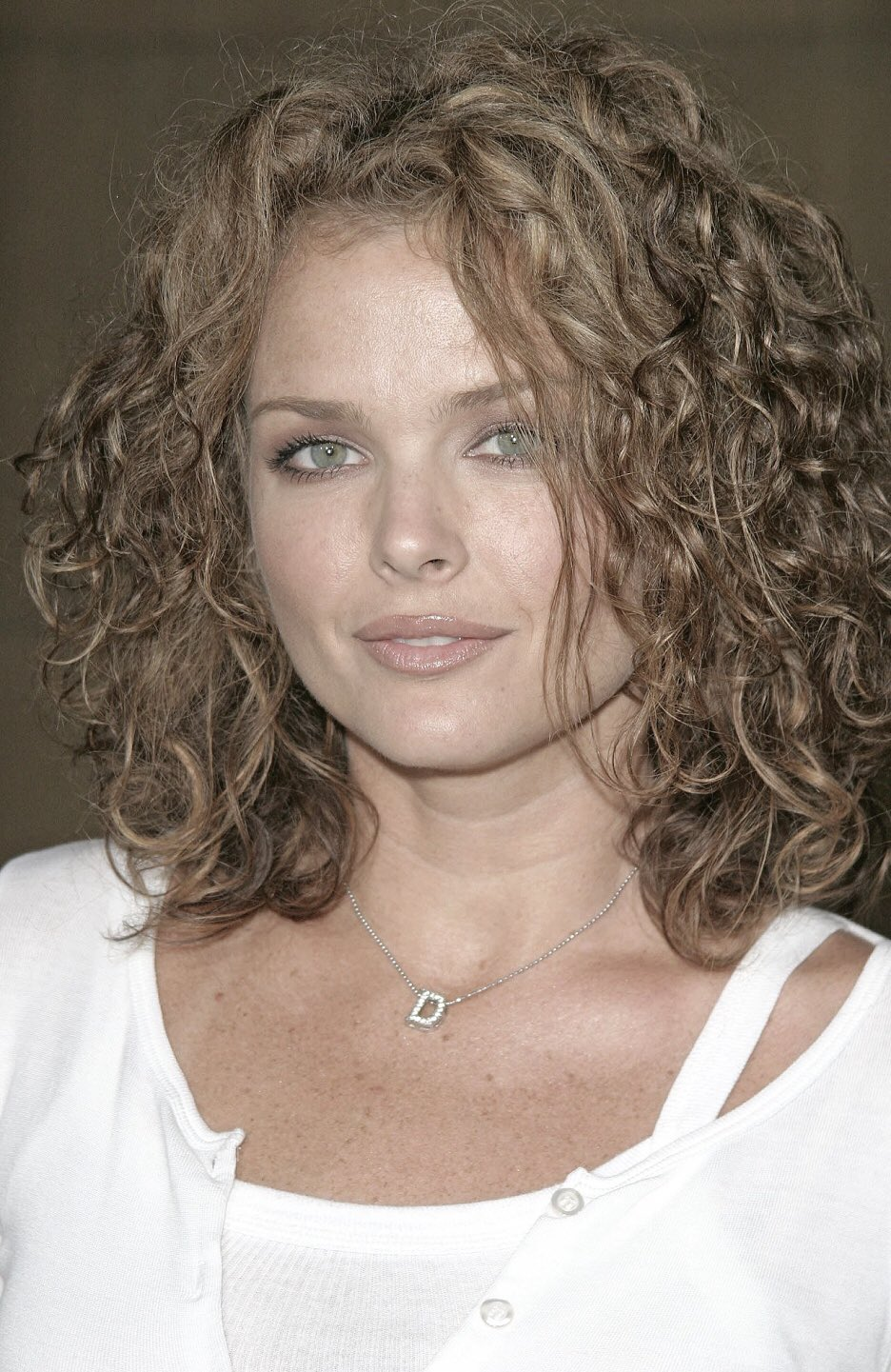 We wish a very happy birthday to the talented and gorgeous Dina Meyer! ¡Feliz cumpleaños