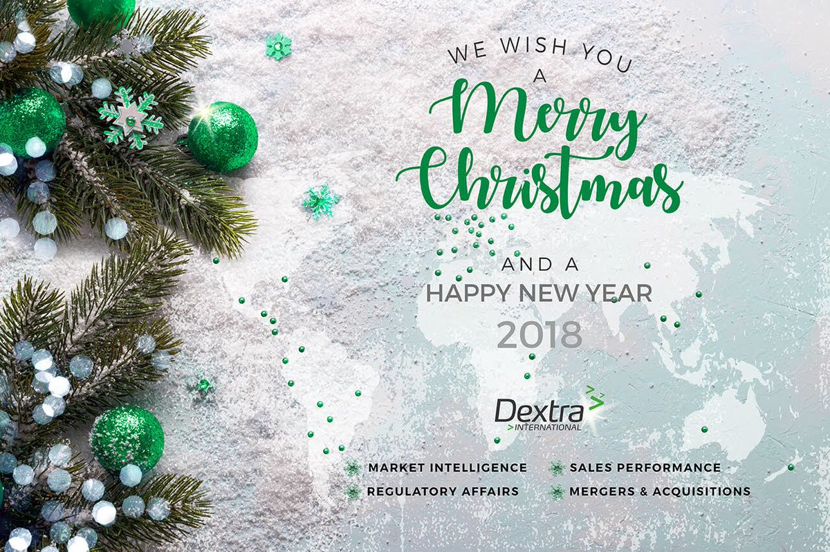 Dextra International on Twitter: \