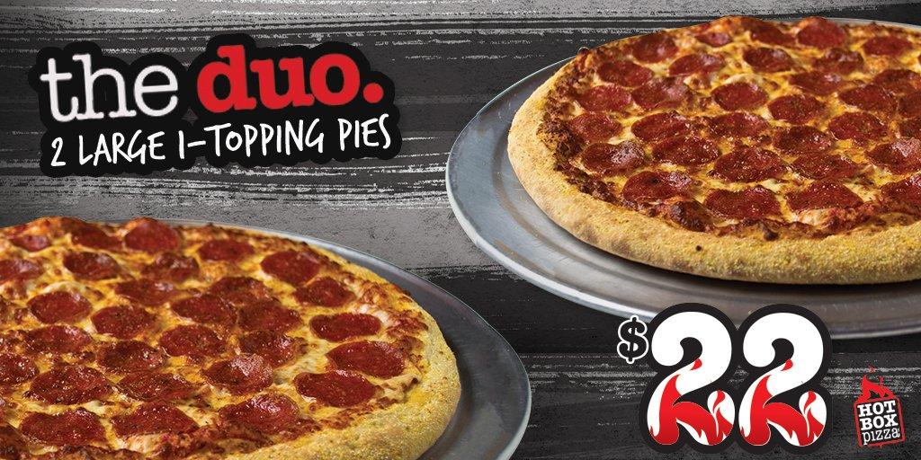 0 replies 0 retweets 0 likes & HotBox Pizza (@HotBoxPizza)   Twitter Aboutintivar.Com