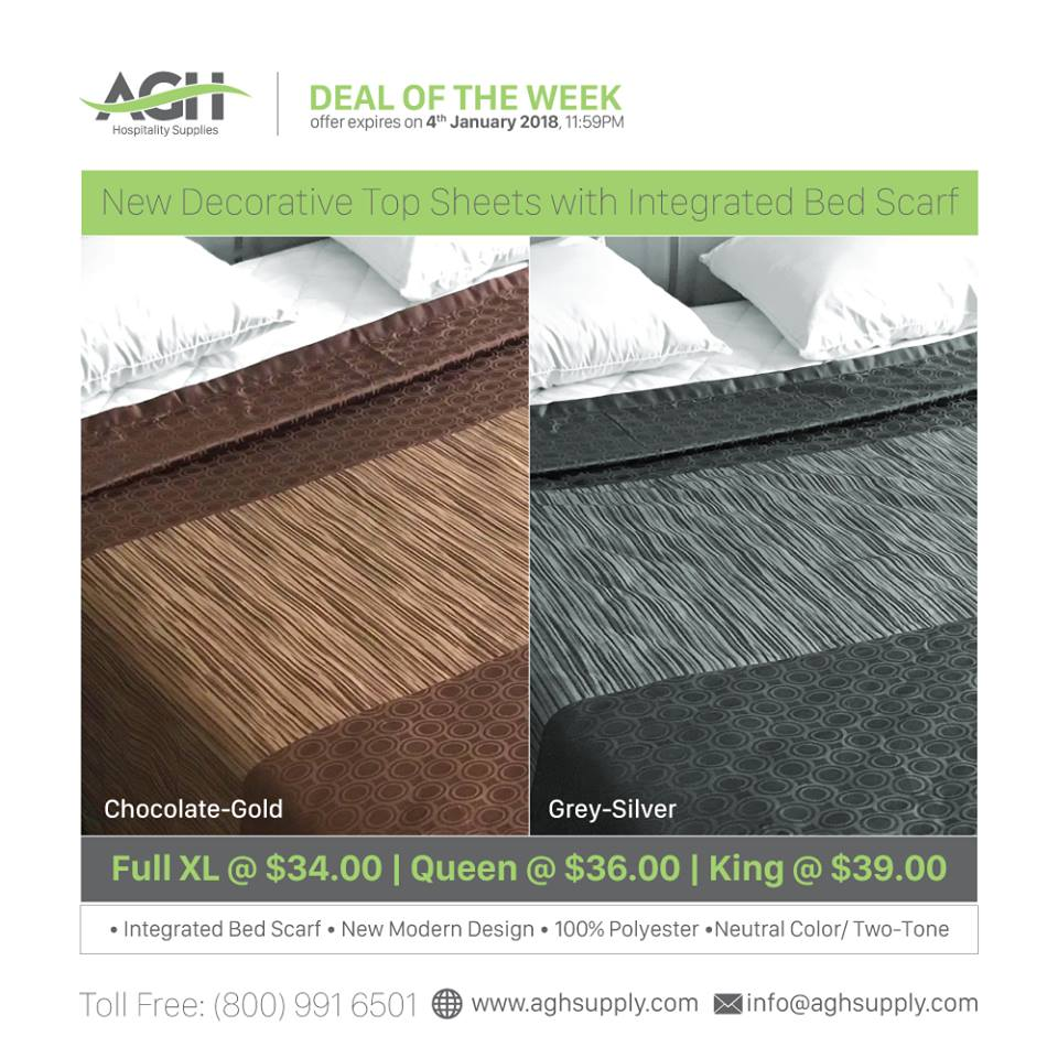 Agh Supply On Twitter Introducing New Decorative Top Sheets With