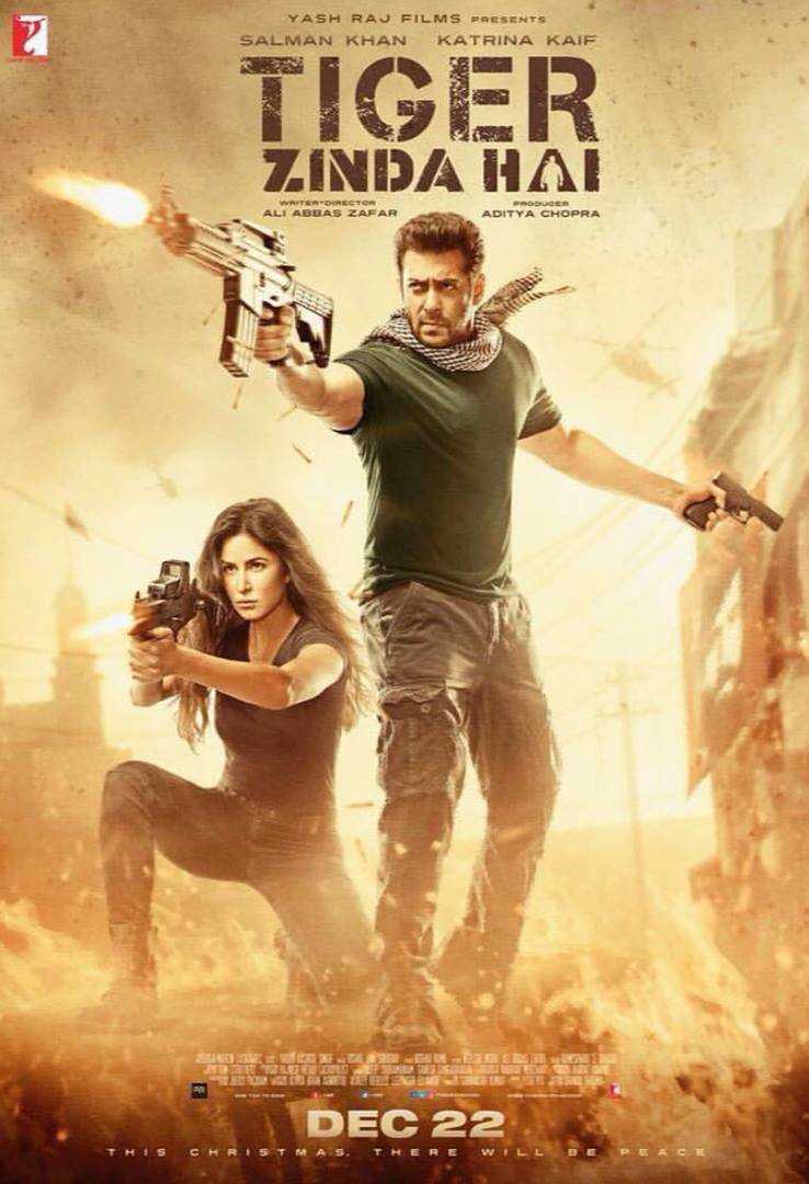outstanding movie no time to breathe watching the action tigerzindahai movie action story cast top blockbuster christmas gift - The Christmas Gift Movie Cast