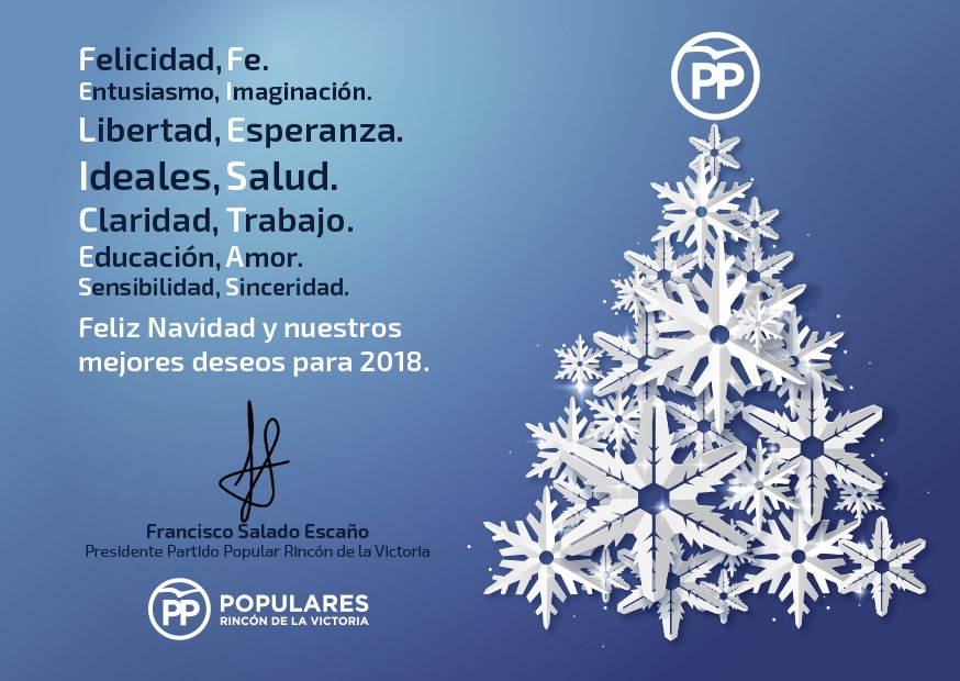 Deseos Para Feliz Navidad.Populares Rincon Vª Sur Twitter Feliz Navidad Y Nuestros