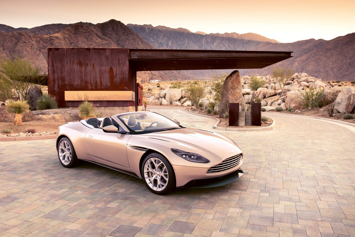 Aston Martin On Twitter Read The Much Anticipated Db11 Volante Continues Aston Martin S Long And Rich Heritage Of Open Top Models Resulting In A True Driver S Car For The 21st Century Https T Co Y8vabcym6k Subscribe To