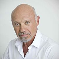 Happy birthday, Héctor Elizondo