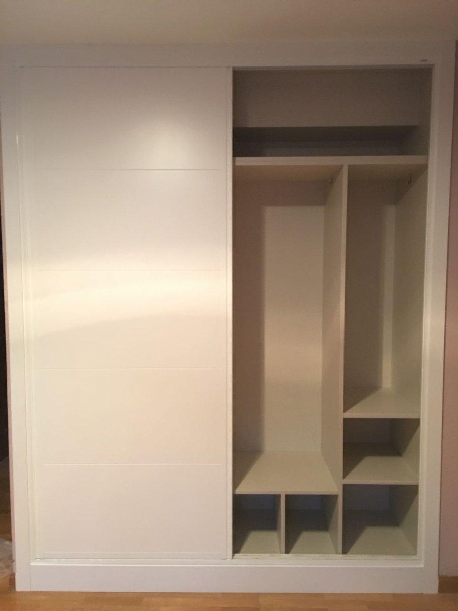 Muebles Empotrados A Medida Trendy Finest Armario Empotrado  # Muebles Empotrados