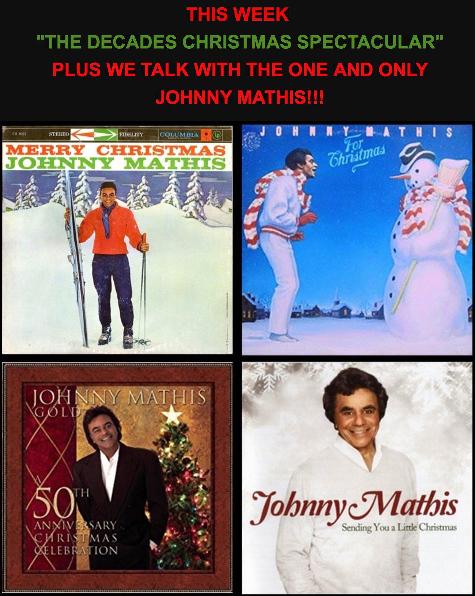 Johnny Mathis on Twitter: \