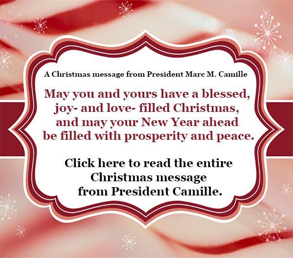 President Camille on Twitter: \