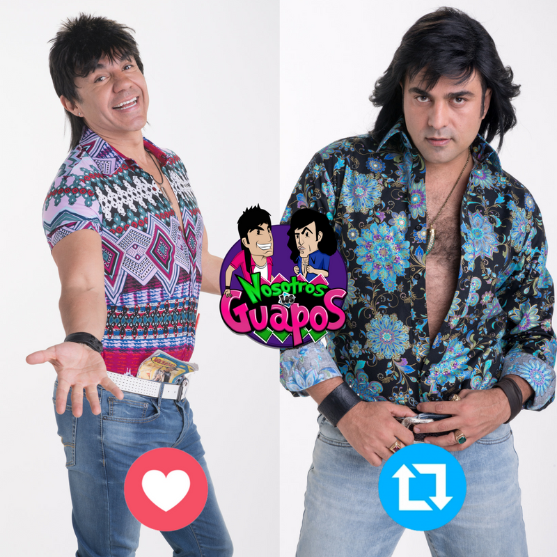 Nosotros Los Guapos On Twitter Quieroquemeregalen A A Quien Pedirian De Regalo Navideno Bizcochitos Includes character biography, gallery, and a complete list of episode appearances. nosotros los guapos on twitter