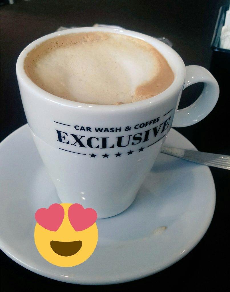 Me tomo 1 cafe #relax #ViernesDeCafé #SeguimeYTeSigo #SeguimeYTeSigoArgentina #SeguimeYTeSigoEnSegundos #SeguimeYTeSigoYa #follo4follo #FolloForFolloBack #follobackinstantly #follobackSeguro #cafe_universe  #coffeetime #CoffeeLover<br>http://pic.twitter.com/s6lVqUIouu