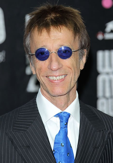 Happy Birthday Robin Gibb