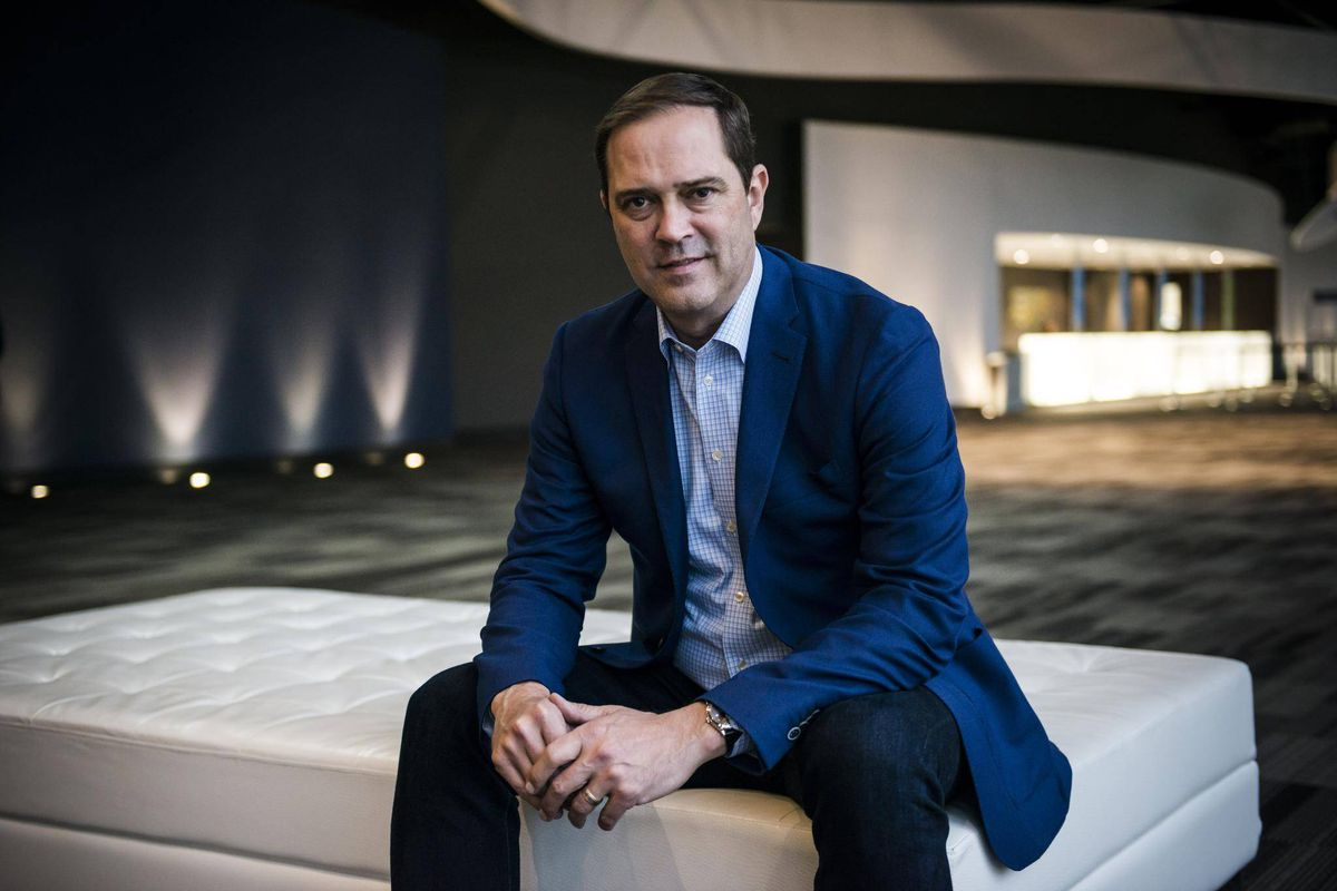 Head in the cloud: How Cisco CEO Chuck Robbins is reviving a Silicon Valley icon