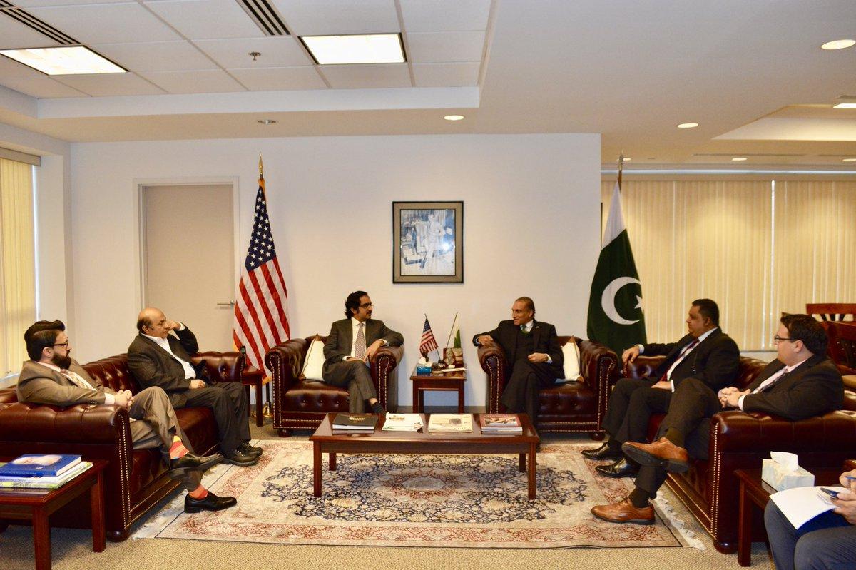 Pakistan Embassy, DC on Twitter: