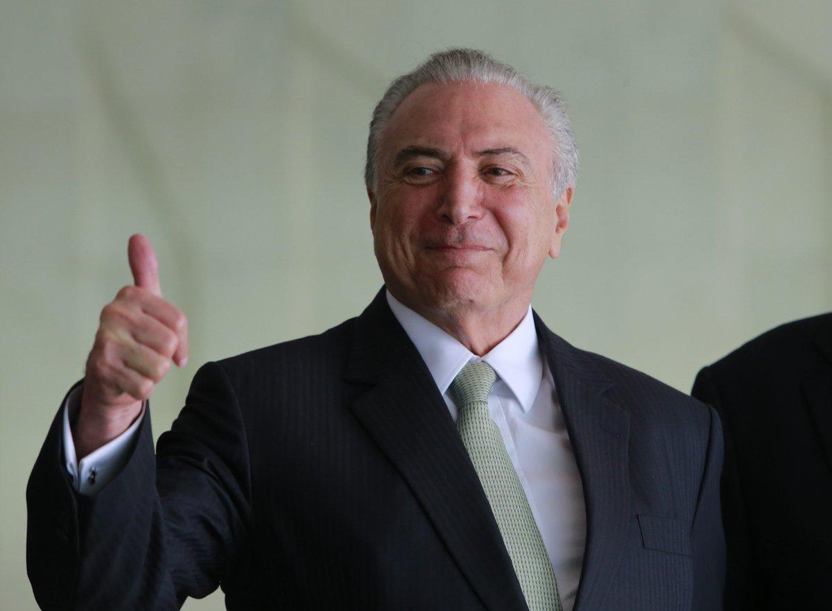 Temer ignora PGR e concede indulto de Natal para os presos da Lava Jato https://t.co/em5chPlrDC