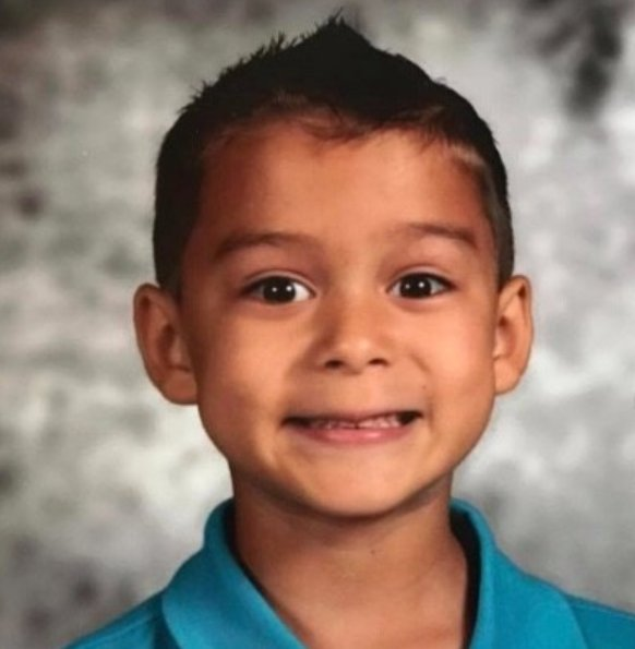 Kameron Prescott.  Just 6 years old.   The youngest person shot & killed by American police in 2017.   His family is devastated.   Police literally shot through Kameron's home - claiming that they aimed to hit another woman - who also turned out to be unarmed.