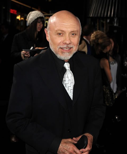Happy Birthday Hector Elizondo