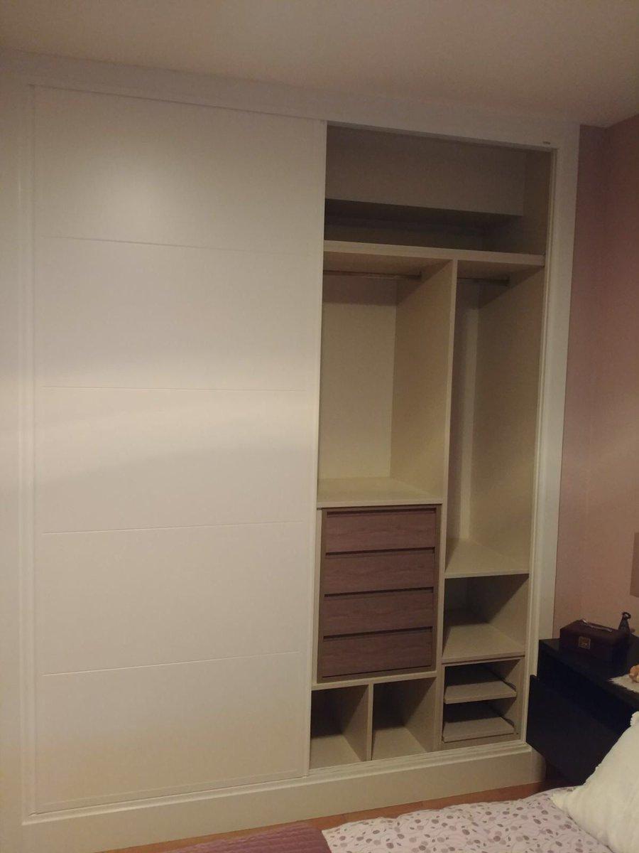Armarios Empotrados Blancos Perfect Blanco With Armarios  ~ Modulos Para Armarios Empotrados Ikea