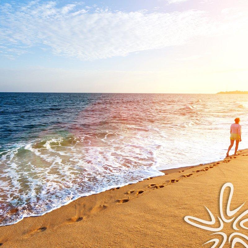 Que tal essa paisagem para começar bem o dia?  #beautifulscenery #beautifulday #LitoralVerdeViagens #ViajaréViver #ViajaréPreciso https://t.co/OJksDhNH38