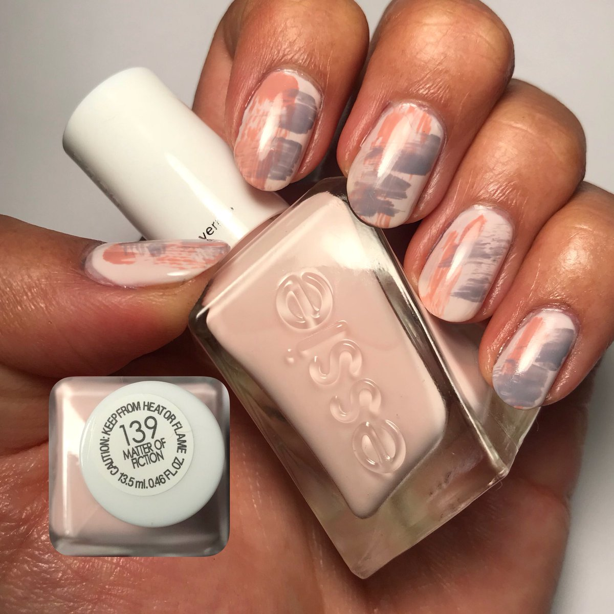 Curlycomedy Nail Art on Twitter: \